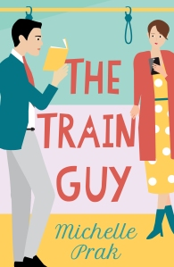 The Train Guy book cover