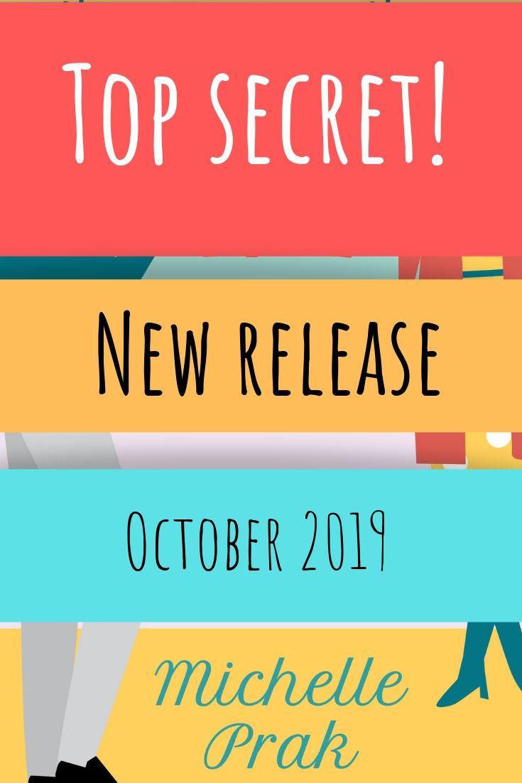 Secret book cover