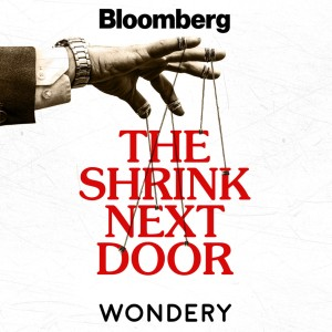 Shrink Next Door podcast cover