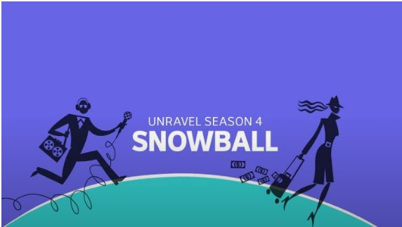 Snowball podcast official pic
