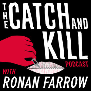 Podcast cover: Catch and Kill
